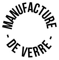 Logo Manufacture de verre